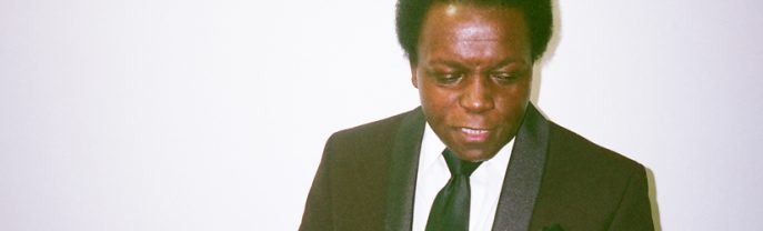 Lee Fields + The Expressions